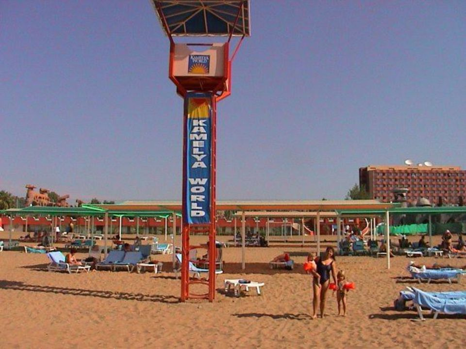 Kamelya World  - Strand lti Kamelya Collection Hotel Selin Resort & SPA