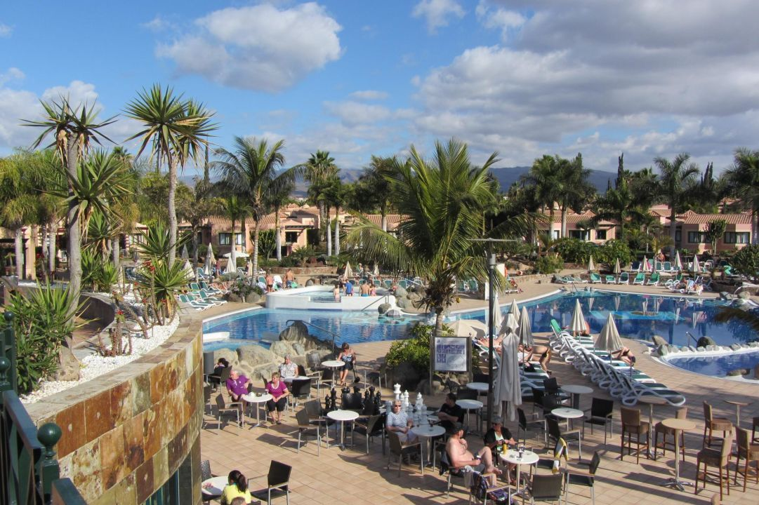 Gran Canaria Hotel Esplendido
