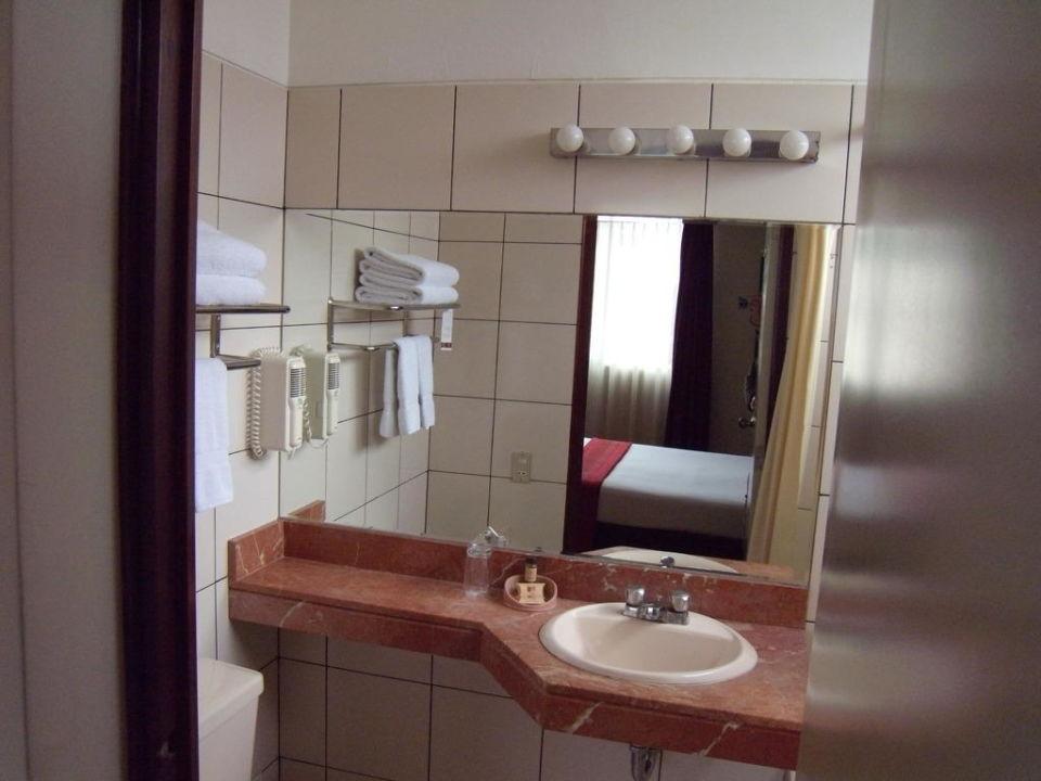 Baño Hotel Casa Andina Classic - Miraflores Centro