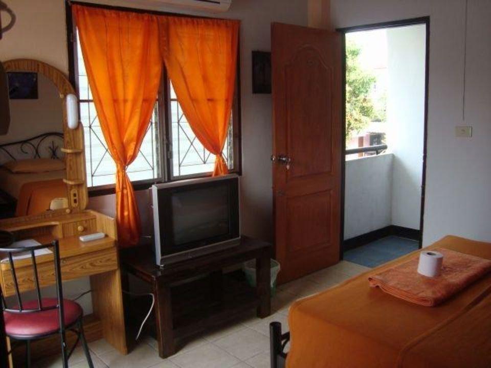 Zimmer B4 Thapae Gate Lodge