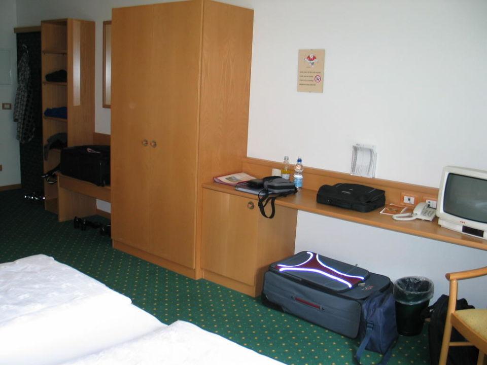 Alles was man braucht Hotel Brenner