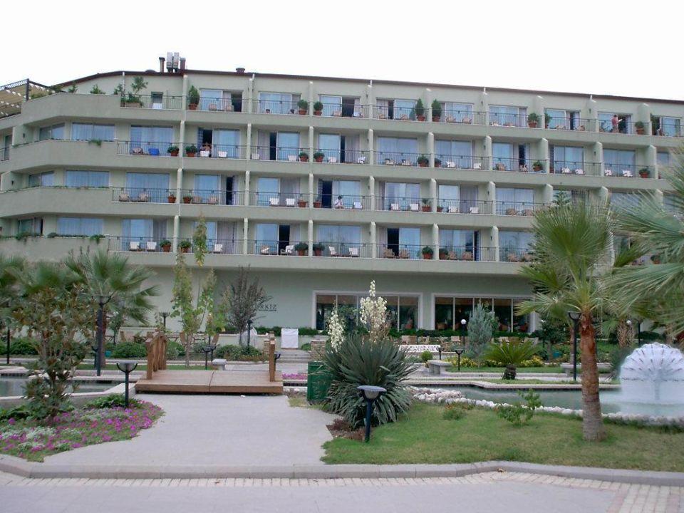 Hotel Türkiz Kemer Palmet Turkiz Hotel