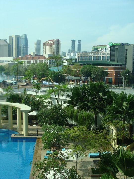 Park Hotel Clarke Quay Singapur Holidaycheck