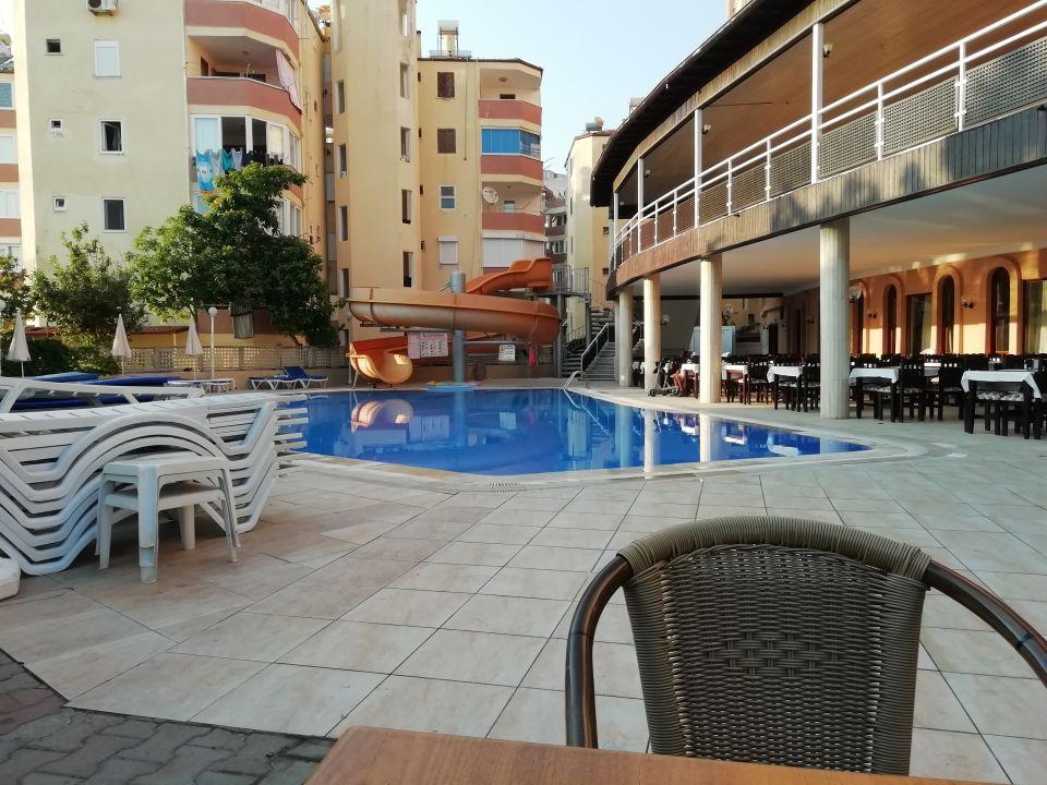 Sport & Freizeit Doris Aytur Hotel