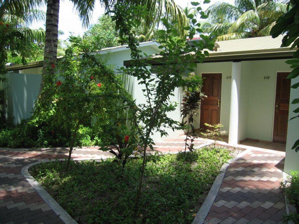 Zimmer Sun Island Resort & Spa