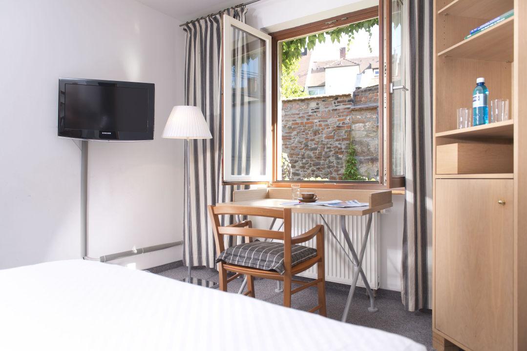 Standardzimmer Agneshof Partner of Sorat Hotels