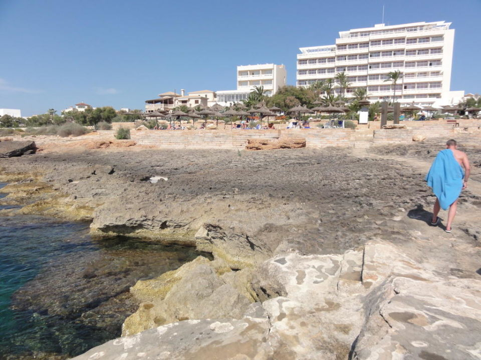 Hotel Mallorca Sant Jordi