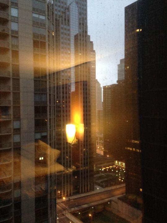 Zimmer Hotel Hyatt Regency Chicago