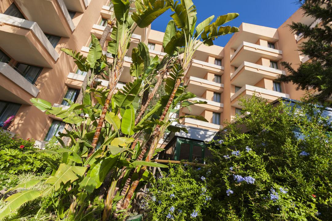 Außenansicht Globales Nova Apartments