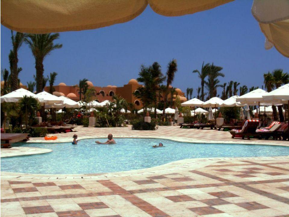 Pool Makadi Palace