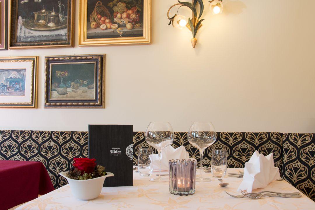 Gastro Hotel Schwarzer Adler