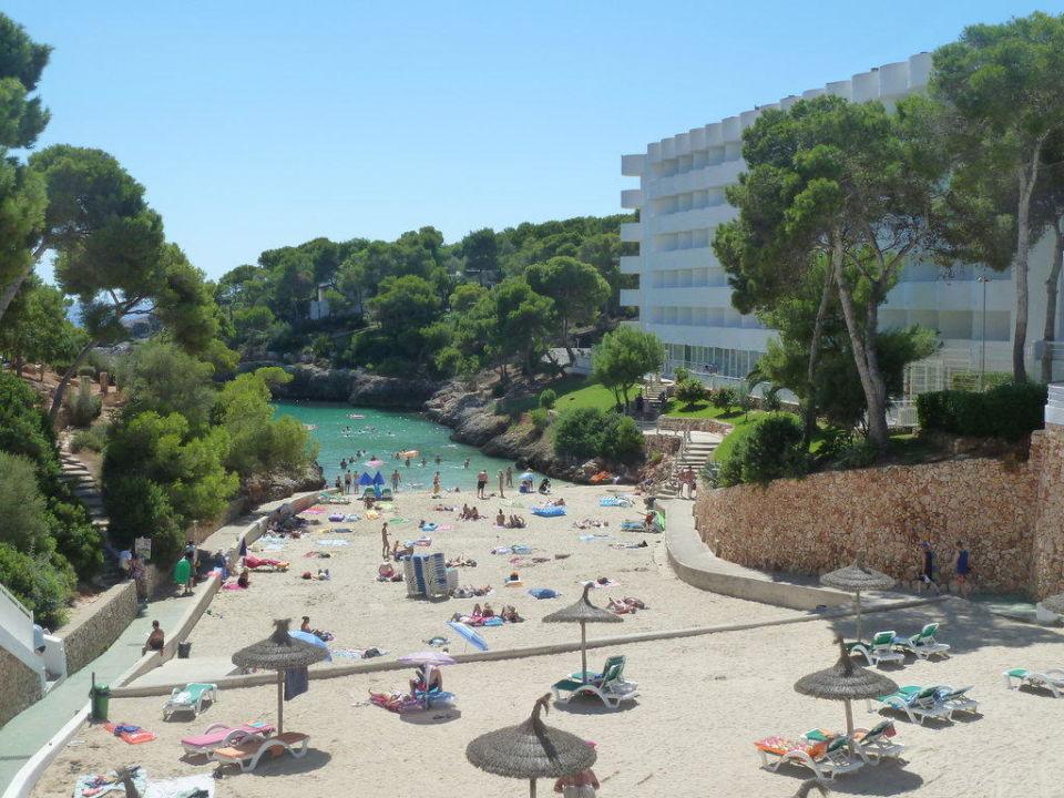 Mallorca Porto Petro Hotel