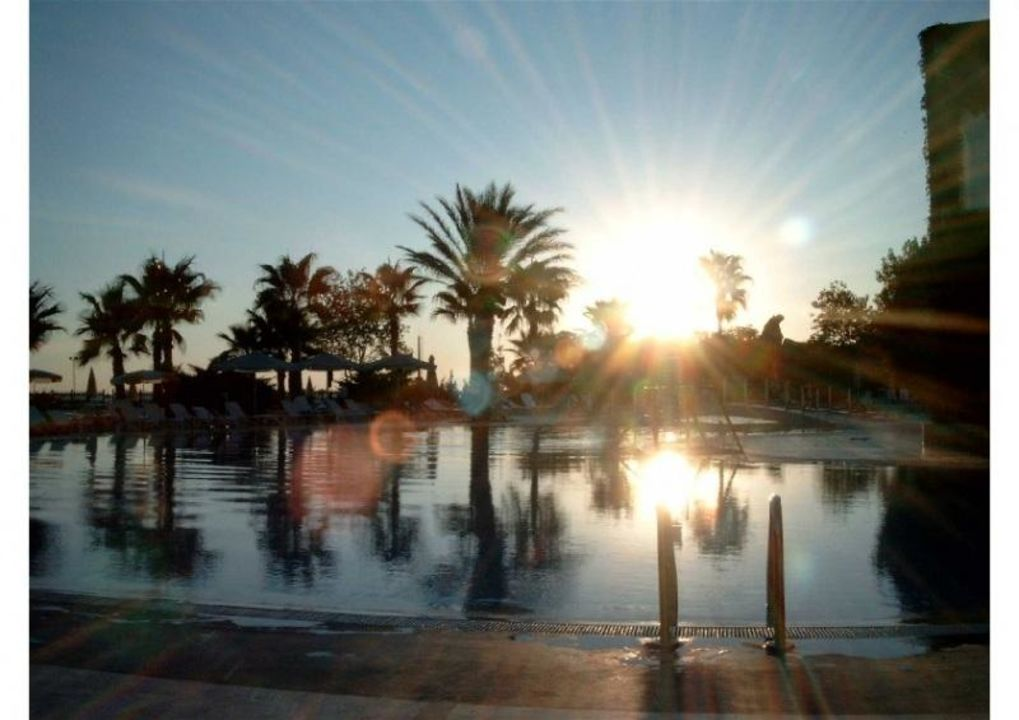 Fulya Pool - Kamelya World lti Kamelya Collection Hotel Selin Resort & SPA