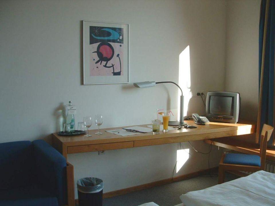 Im Zimmer Ostseehotel Dierhagen
