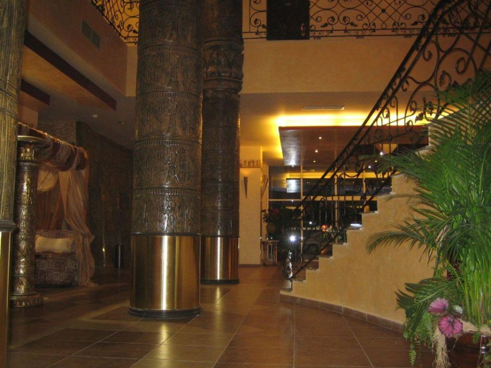 Lobby Suite Hotel Imperial