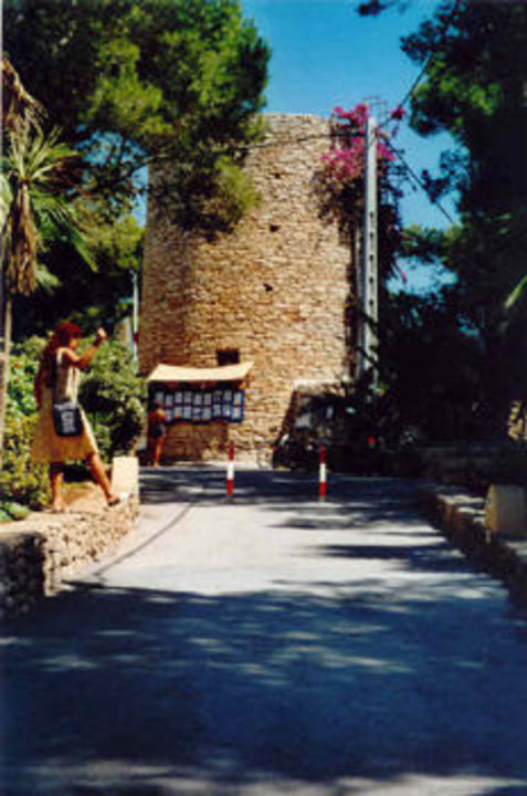 Club Punta Arabi azuLine Club Cala Martina