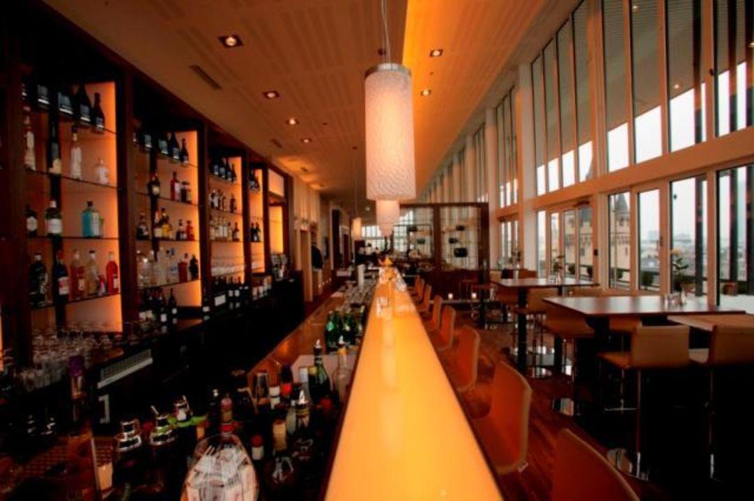 H Hotel Frankfurt Restaurant