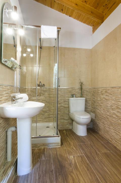 Zimmer BlueSense Sierra Madrid