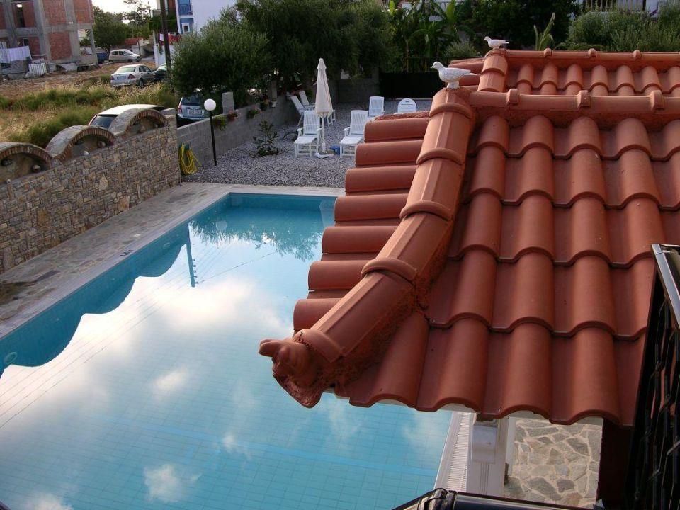 Hotel Matina-Pool Hotel Matina