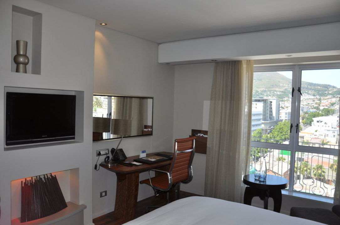 Executive Room Hilton Cape Town City Centre