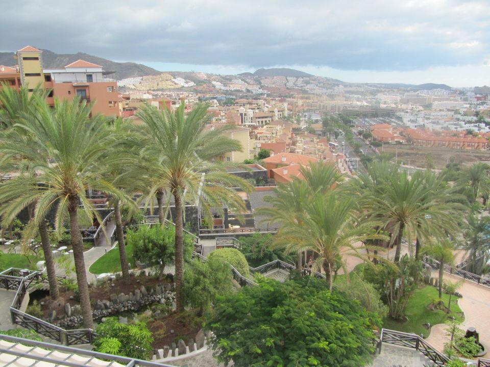Hotelbilder hotel melia jardines del teide in costa adeje for Jardines del teide costa adeje
