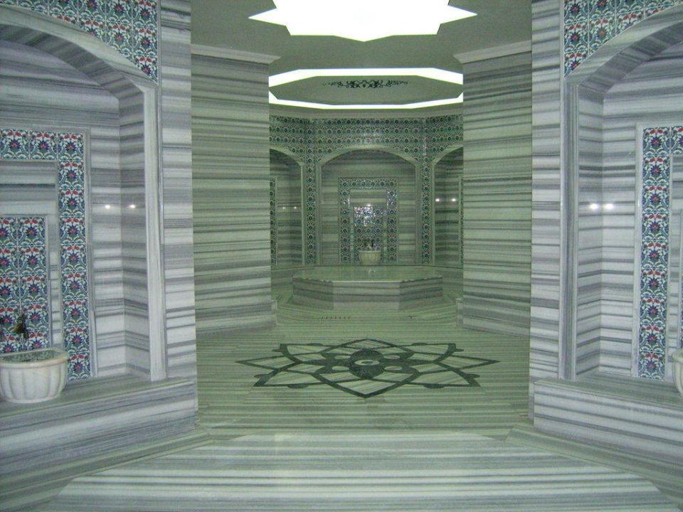 Hammam Avantgarde Hotel & Resort
