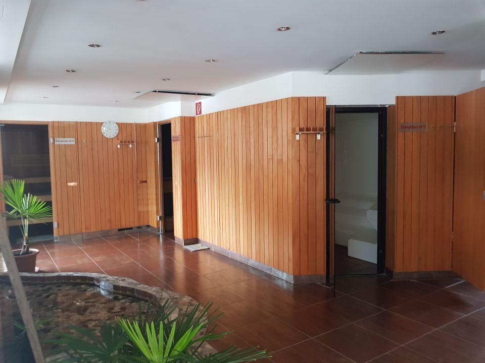 Spa die Sonnigen Hotel und Restaurant