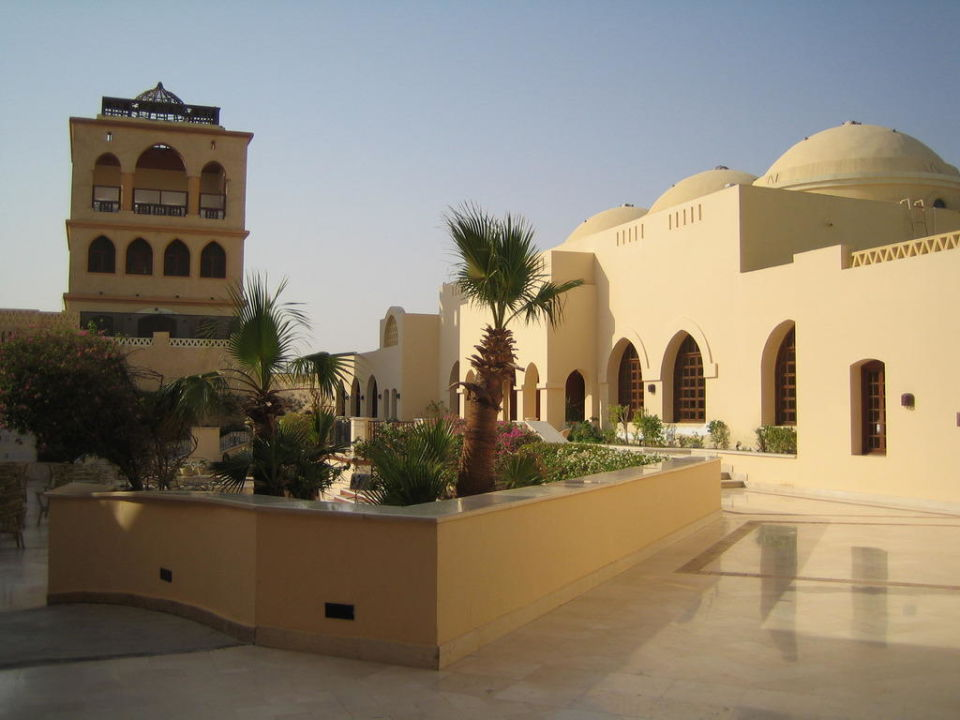 Hotelanlage Hotel Iberotel Makadi Beach