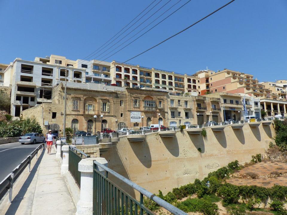 Grand Hotel Malta Gozo