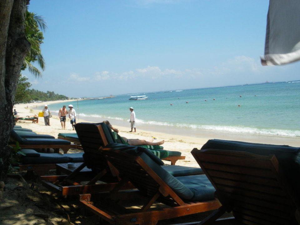 Strand Melia Bali
