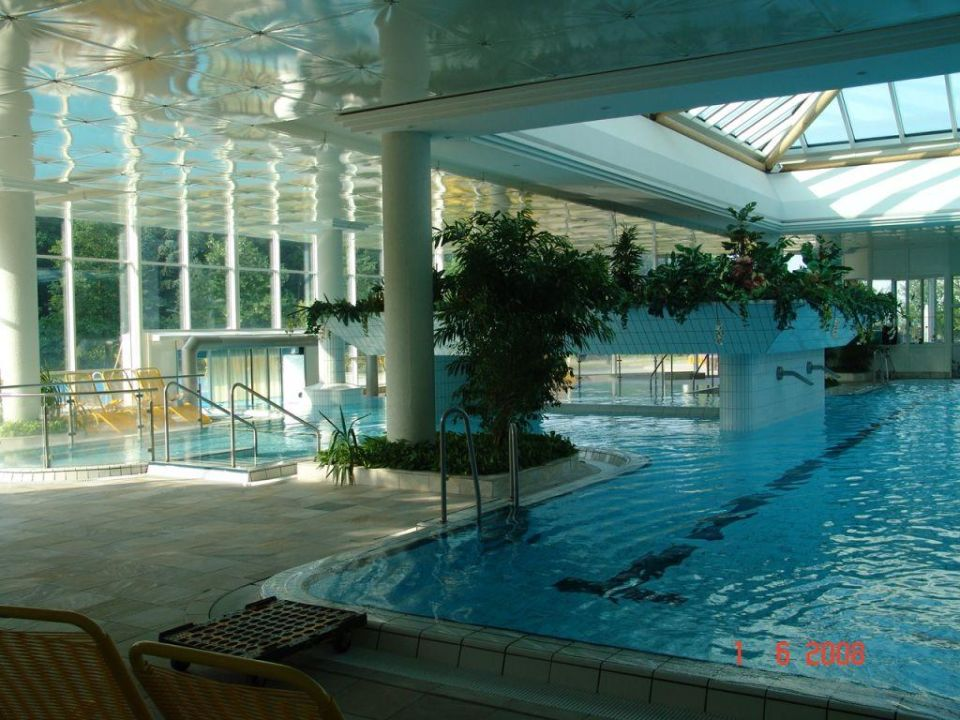 Hotel Heide Spa Resort Sachsen
