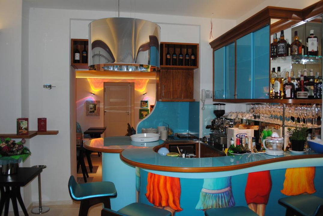 Bar Piccolo Grand Hotel