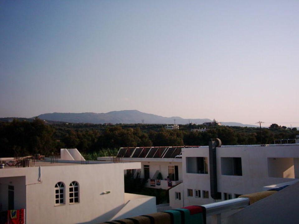 Maravel sky Rethymno Residence