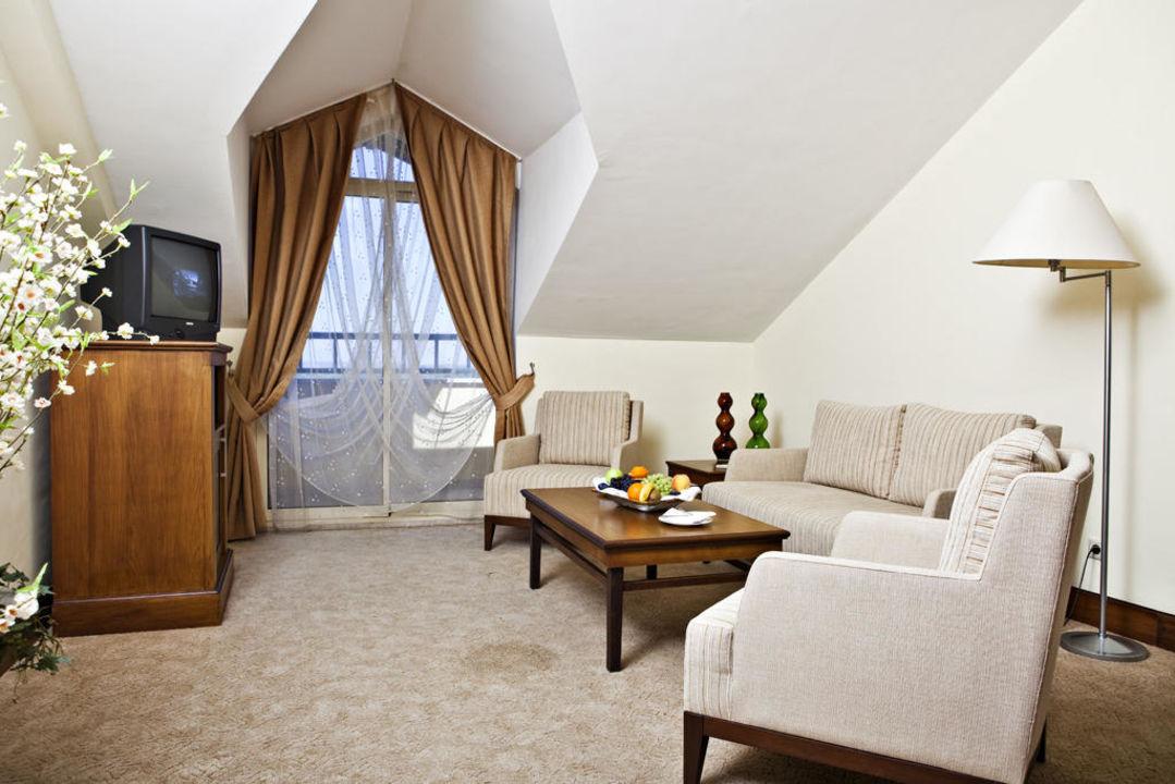 Suite Crystal Paraiso Verde Resort & Spa