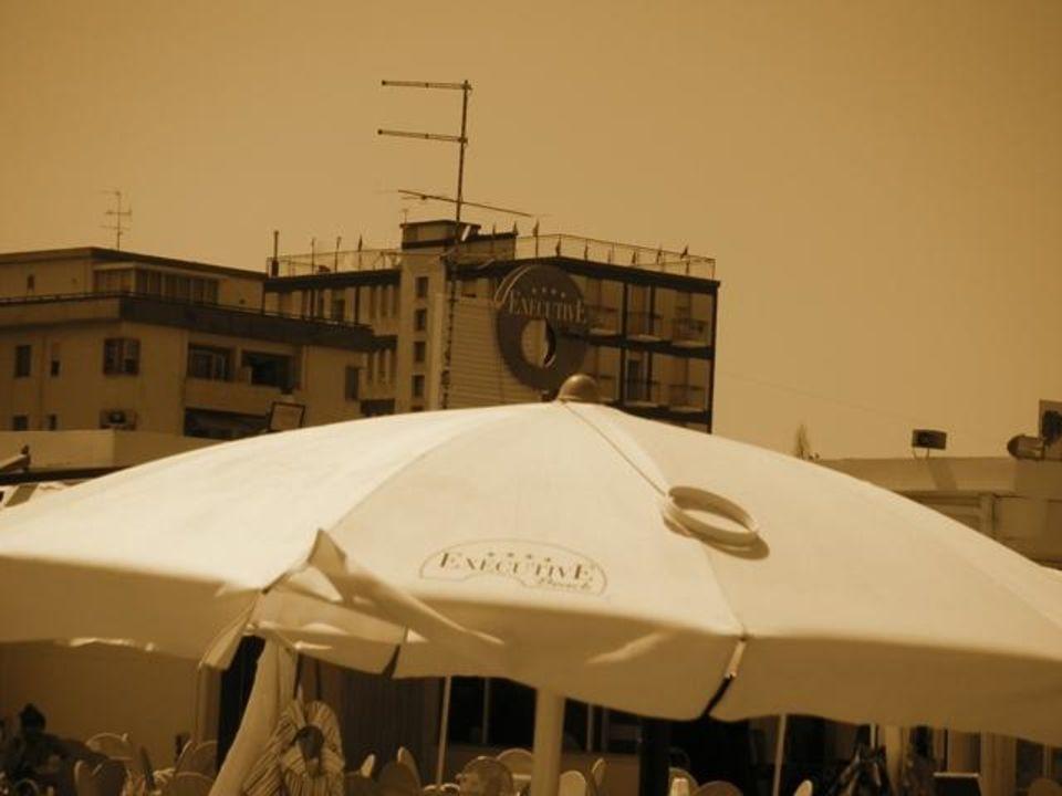 Bagno des Hotels Executive Club Family Hotel Executive