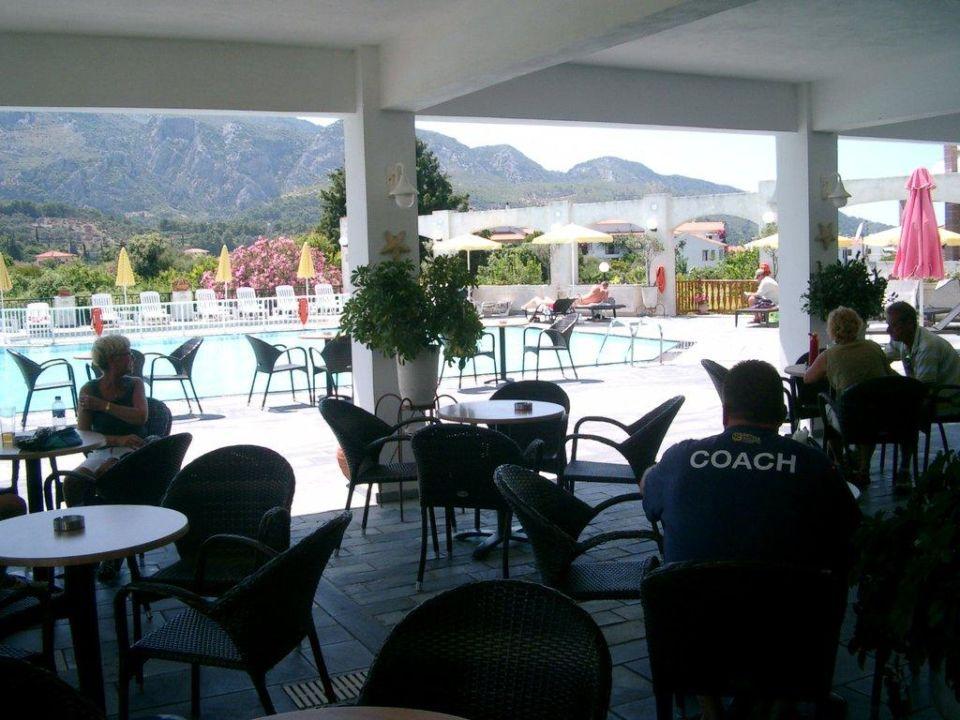 Poolbar Hotel Venus