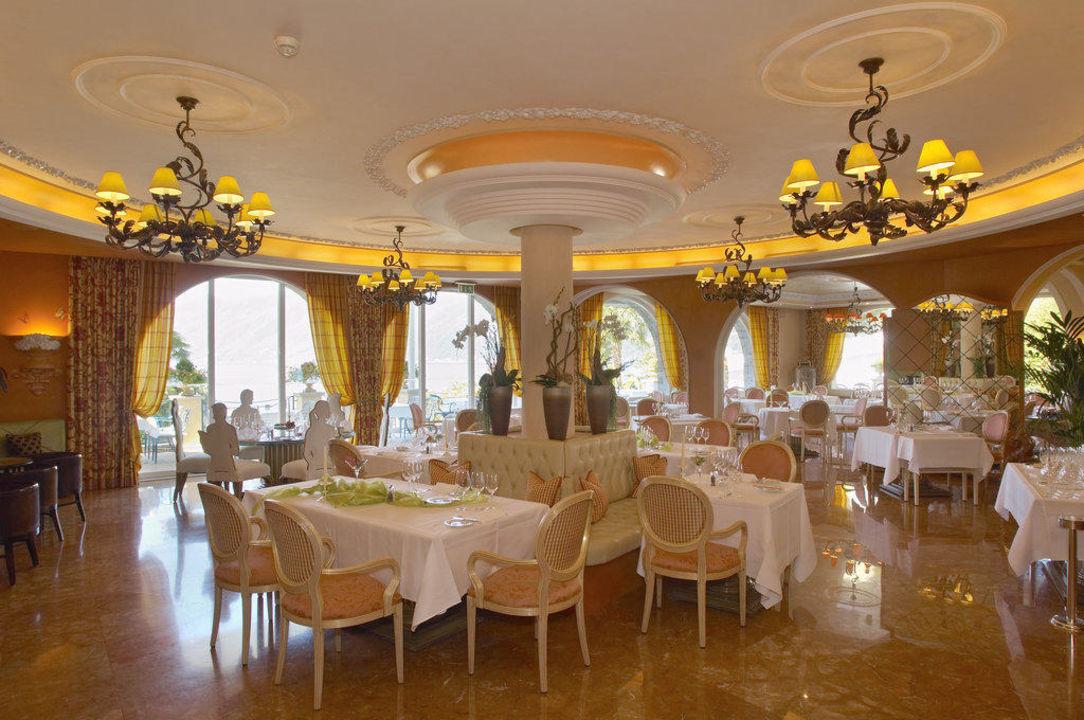 Restaurant La Brezza Hotel Eden Roc