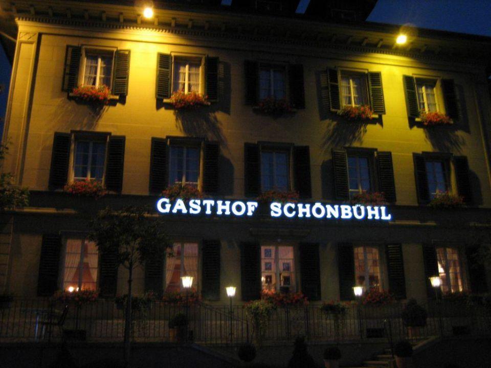 Landgasthof Schönbühl Hotel Landgasthof Schönbühl
