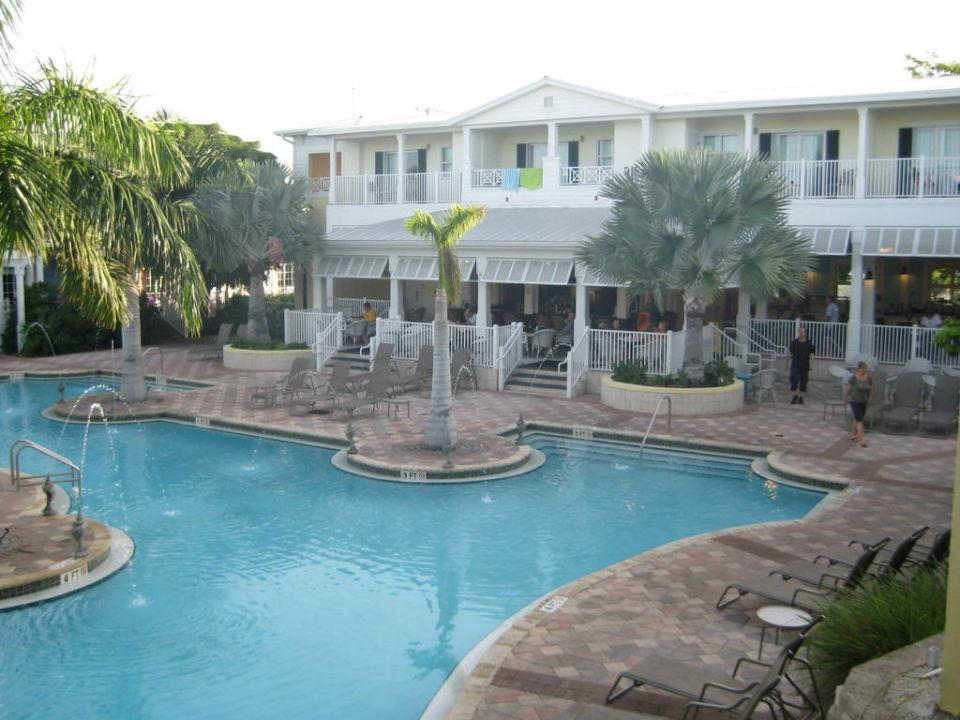 poolanlage hotel fairfield inn suites key west key west. Black Bedroom Furniture Sets. Home Design Ideas