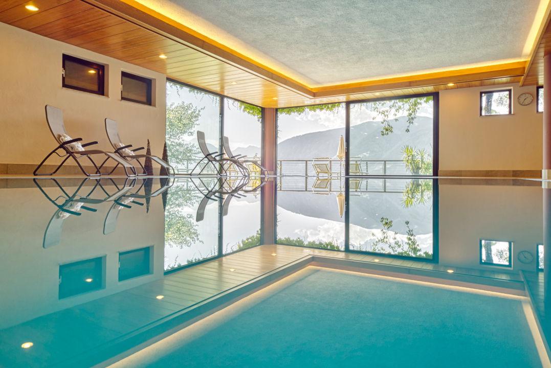 Pool Hotel Klarnerhof