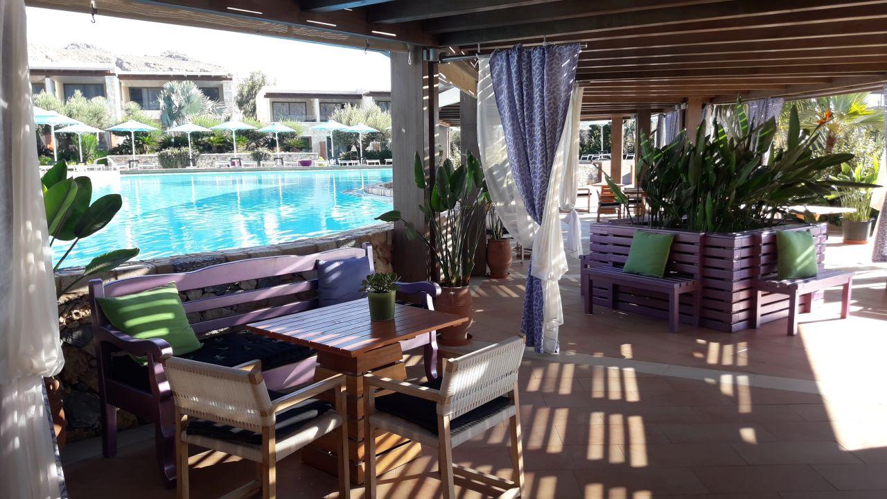 Aqua Grand Luxury Hotel Lindos