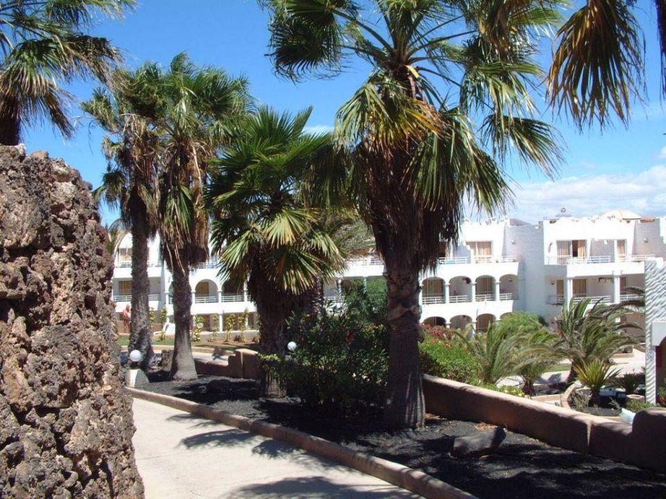 Sotavento Beach Club Hotel Sotavento Beach Club