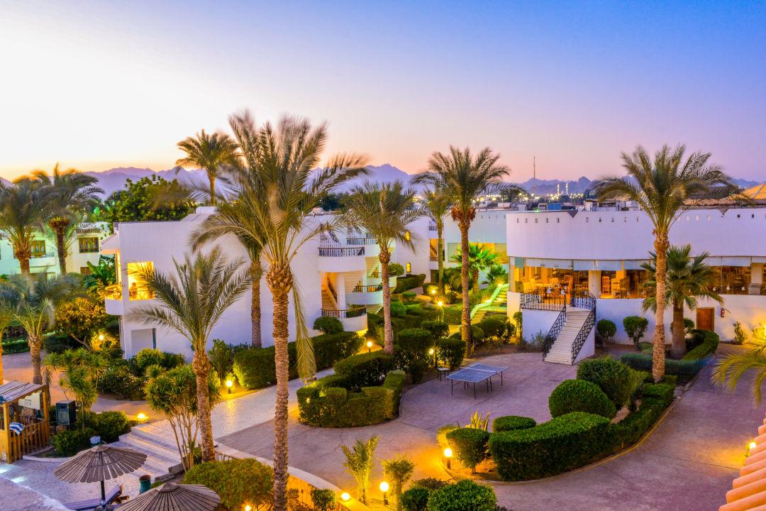 Ausblick dive inn resort sharm el sheikh sharm el for Dive inn sharm