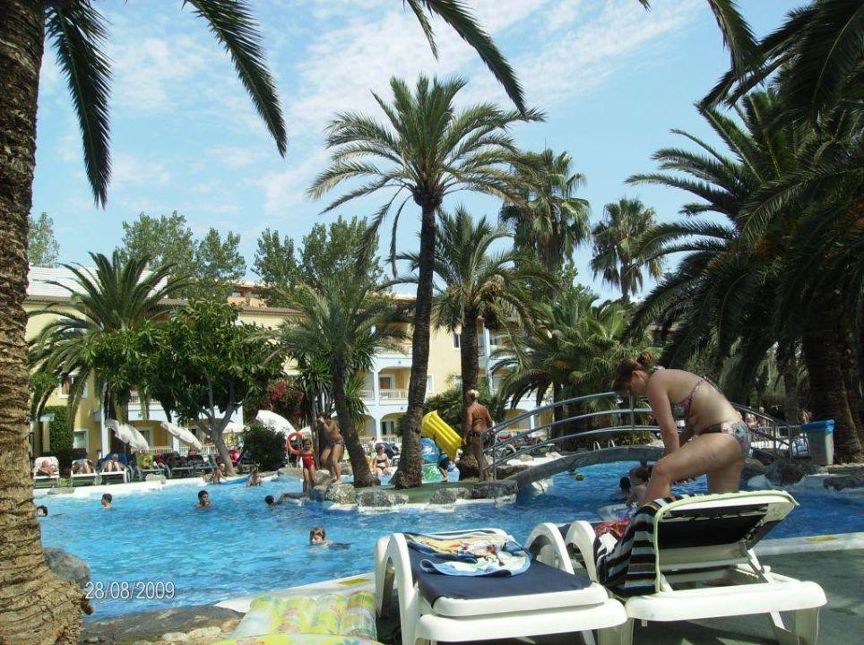 Hotel Alcudia Garden Mallorca