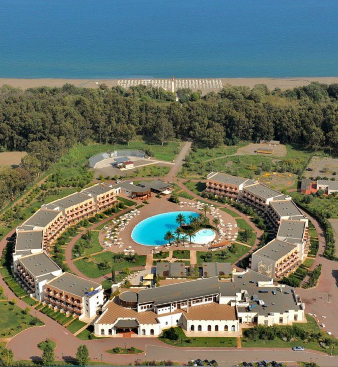 Foto Aerea Otium Club Resort Cassano Allionio Holidaycheck