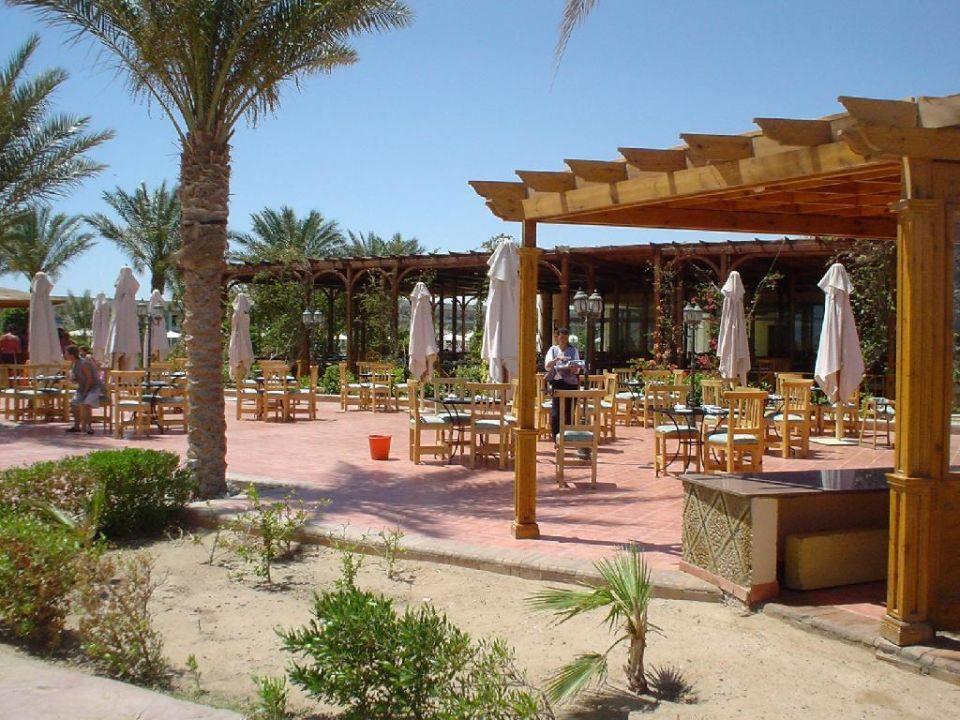 Strandrestaurant LABRANDA Royal Makadi