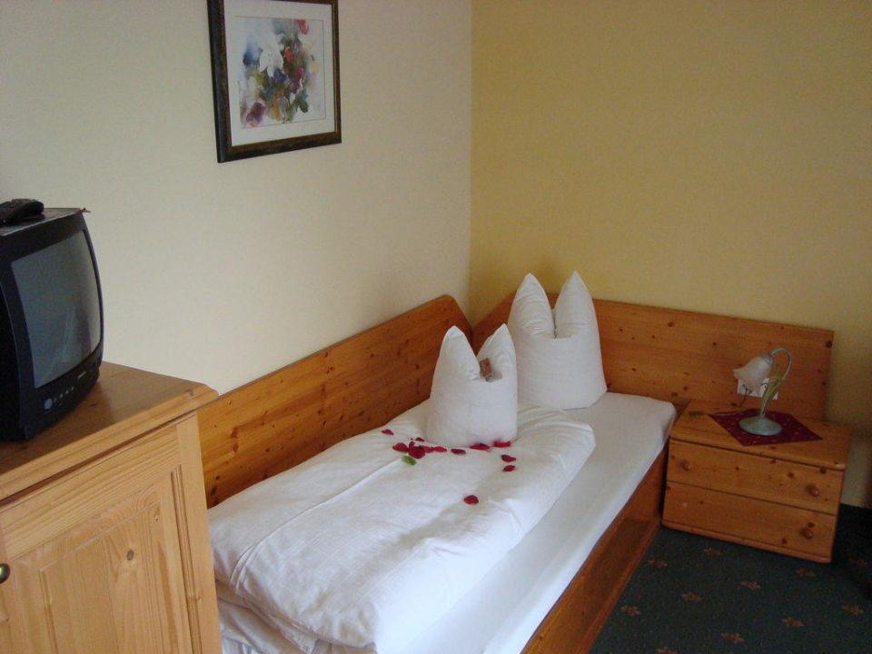 Zimmer 102 Hotel Garni Sonnleitn