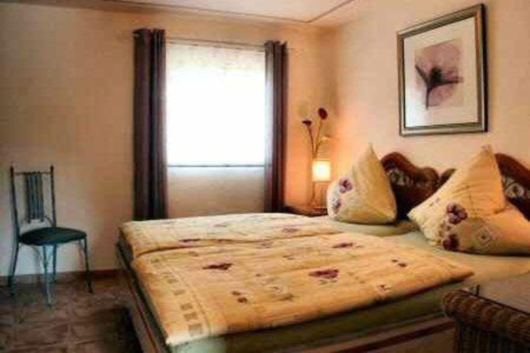 Casa Julia Schlafzimmer \