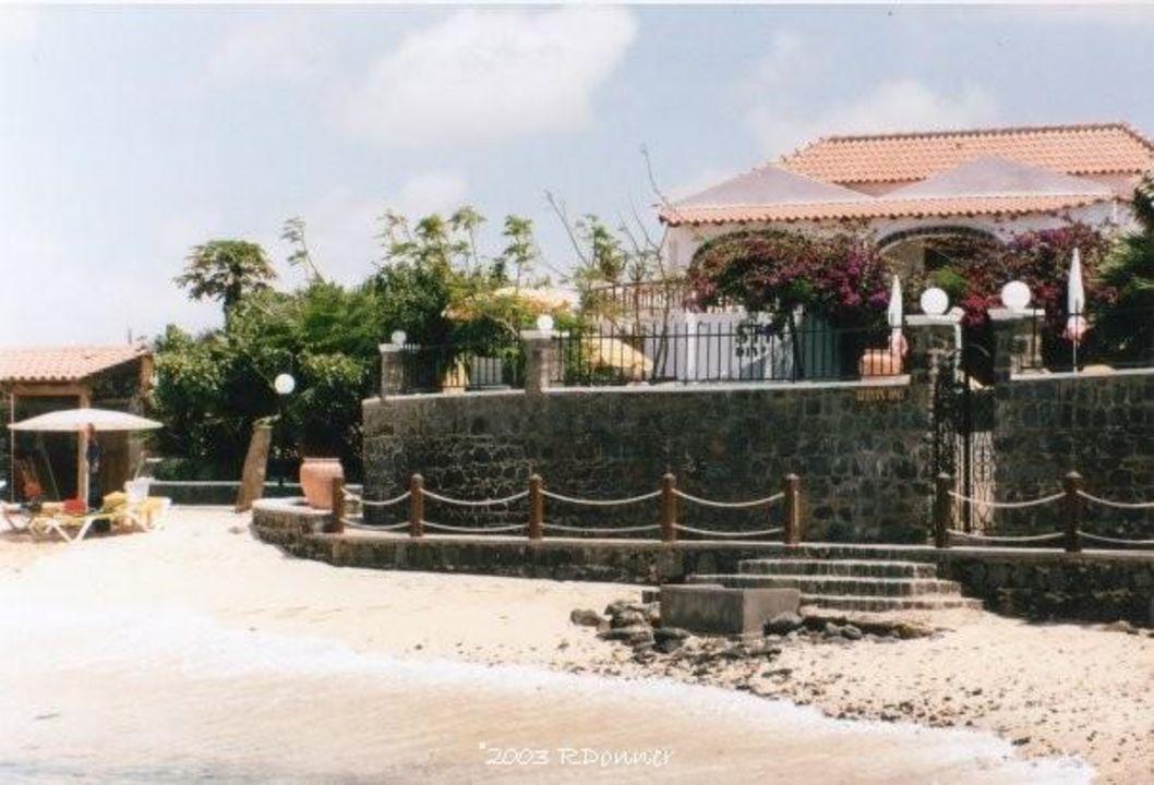 Hotel Odjo d'Aqua Odjo d'Água
