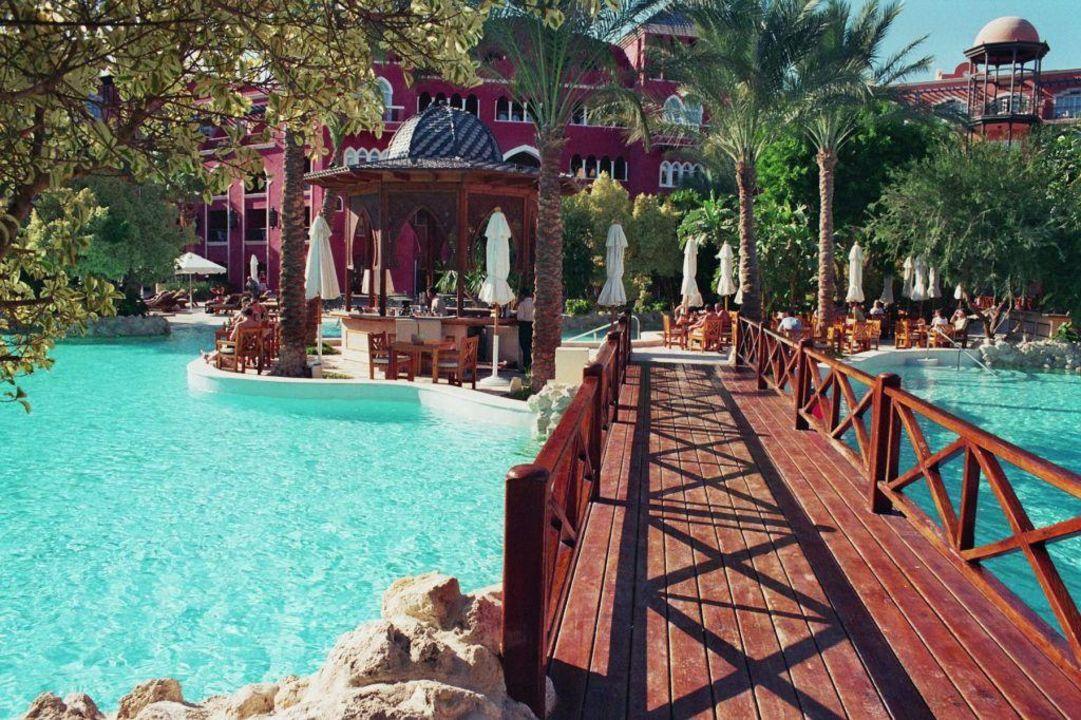 traumhafte poolbar the grand resort hurghada holidaycheck hurghada safaga gypten. Black Bedroom Furniture Sets. Home Design Ideas